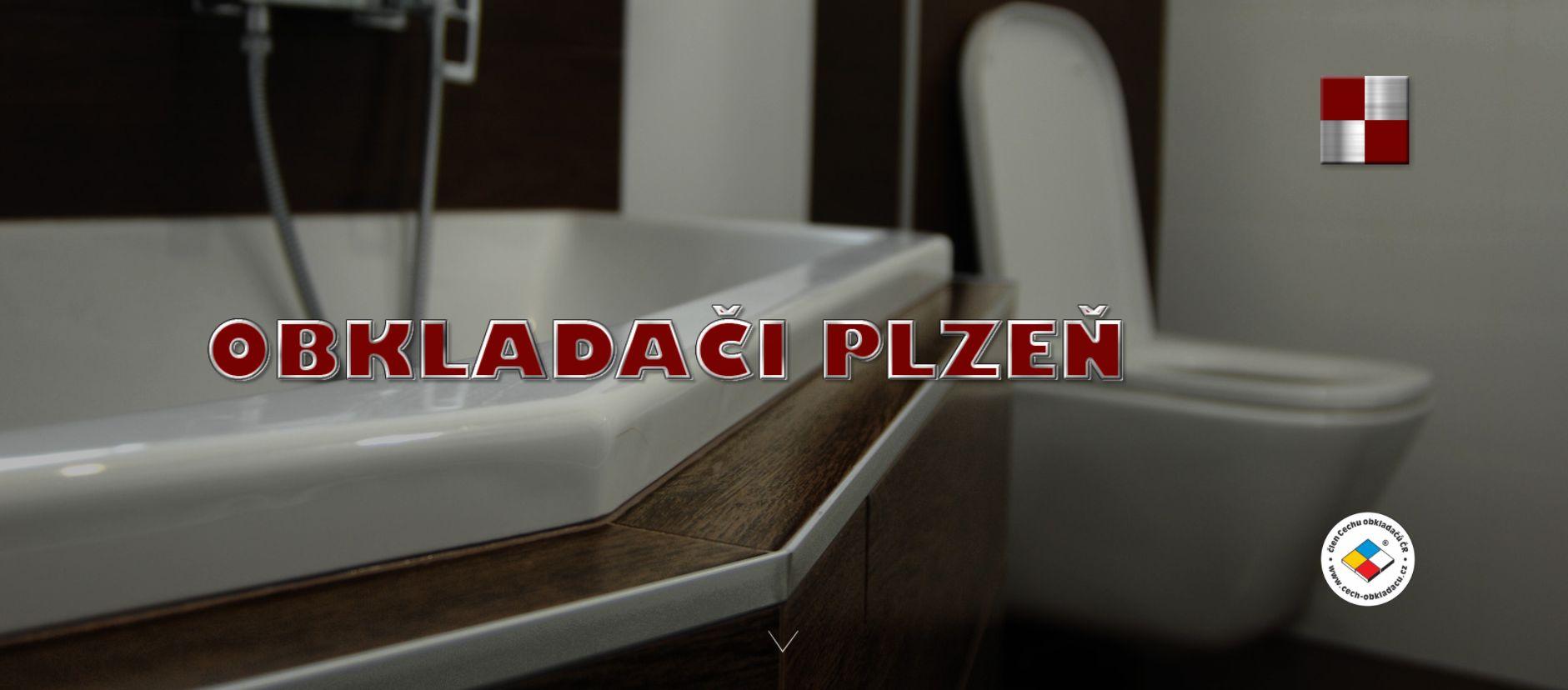 Obkladači Plzeň