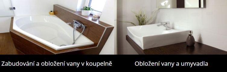 rekonstrukce koupelen v Plzni